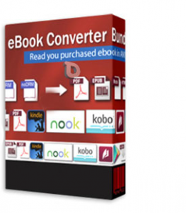 نرم افزار eBook Converter Bundle